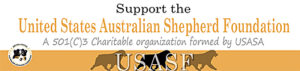 United States Australian Shepherd Foundation